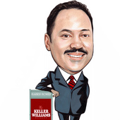 Frank Harris (Keller Williams Realty Centre)