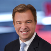 Anthony Hitt, Chief Executive Officer (CEO) (Engel & Voelkers)