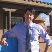 Jeff Stevens, Jeff Stevens, Associate Broker/REALTOR (Berkshire Hathaway HomeServices New Mexico Properties)