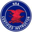 Nra instructor logo