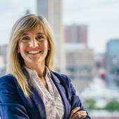 Danielle Rush, Represent Buyers & Sellers in Balto/Metro & City (Belrush)
