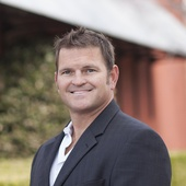 Cody Burnett, Real Estate Pro (Connect Realty)