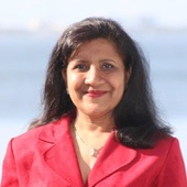Rekha Vyas (Keller Williams Realty of Brevard)