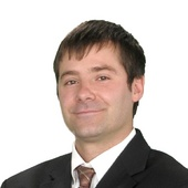 Chris Quinn, Residential Real estate Sales (The Broker Network of Central Oregon)