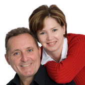 Martin & Ellie Ball (Re/Max Real Estate Centre Inc., Brokerage)