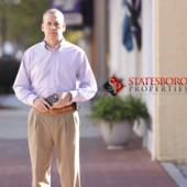 Nick Propps, President, 20 Year Commercial & Residential Expert (Statesboro Properties)