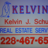 Alicia Schulz (Kelvin J. Schulz Real Estate Services)