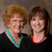 Kay Kerby and Sarah Campbell,  Your favorite Mother-Daughter REALTORS®! (Coldwell Banker rox Realty)
