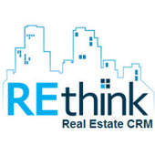 REthink Real Estate CRM, The #1 Real Estate CRM powered by Salesforce (REthink CRM by Think Tech Labs)