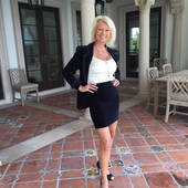 Sandra Champagne (The Fite Group Luxury Homes)
