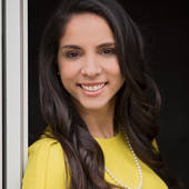 Natalie Bermudez, Residential Real Estate Listing and Sales  (The Amy Burakovsky Team - Keller Williams Realty)