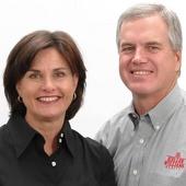 Rick & Cecilia Nally (Keller Williams Realty Signature Partners)