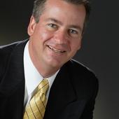Paul Dunn, former orginator