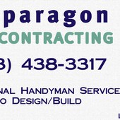 Cary Bergstrom (Paragon Contracting)