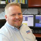 Dan Moyle, Director of Marketing (AmeriFirst Home Mortgage)