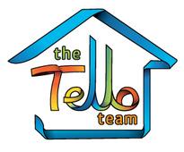 Christopher & Natascha Tello (The Tello Team)