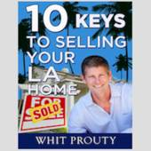 Whit Prouty, Top 2% Producer