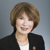 Donna Evers (Evers & Co.)