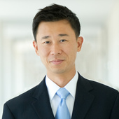 Christian Pak (Homeland Financial)