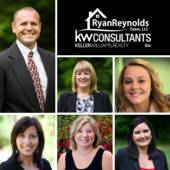 Ryan Reynolds Team, Helping YOU is What We're Here to Do! (Keller Williams Consultants Realty)