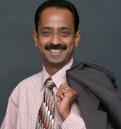 Srivastan Rangarajan (Global Force Realty)