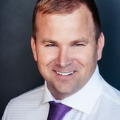 David Pannell, Broker Extraordinaire  (CITIES - A Real Estate Brokerage)