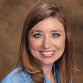 Jenna Yancey, Reverse Mortgage Specialist (Security 1 Lending)