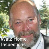 Jim Watzlawick, Watz Home Inspections (Watz Home Inspections)
