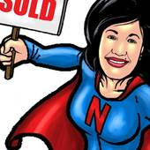 Nancy Velazquez, Best Realtor in McAllen MOST Reviewed Agent in TX! (Velazquez Realty Firm)