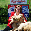 Cheryl Ritchie, Southern Maryland  301-980-7566 (RE/MAX Leading Edge www.GoldenResults.com)