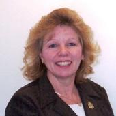Joyce Gebhart (McCollough & Associates, Inc./Advance Realty)