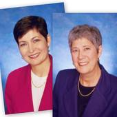 Marina  Sarabia & Kathleen  Costanzo, 954-914-8060 ~ 954-914-8056 ~ We Sell Broward !!! (Keller Williams Realty Professionals)