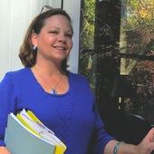 Liz Berry (Meybohm Realtors)