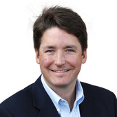 Kevin Cahill (Evolve Real Estate)