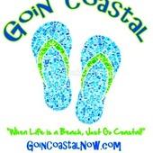 Angie Lowell (Goin' Coastal LLC)