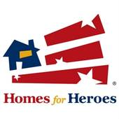 Homes For Heroes (Affiliates nationwide for Hero Rewards)