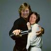 Luke & Lene' Balster