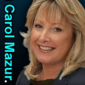 Coach Carol Mazur, Real Estate Top Pro Training & Coaching Education  (Real Estate Training - Top Pro Training, LLC)