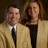 Mike and Laura McNeese (Century 21 Legacy)