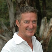 Steve Aubin (Sand Castles Realty)