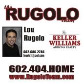 The Rugolo Team (Keller Williams Arizona Realty)