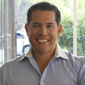 Ramiro  Rivas (John Aaroe Group)