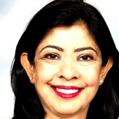 Rachna Puri (Architect, Realtor®)