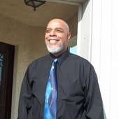 Garland Perry (THE AMERICAN DREAM REALTY)
