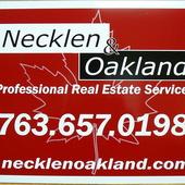 Glenn Necklen (Necklen and Oakland)