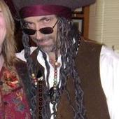 Kasey Kase, I'm not really a pirate (API Network)