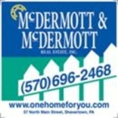 Tracy McDermott (McDermott & McDermott RE, Inc.)