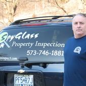 Steven Wessler, CMI, CCMI  (SpyGlass Inspection Services)