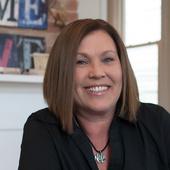 Lisa Heindel, New Orleans Real Estate Broker (Crescent City Living LLC)
