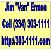 Jim VanErmen, ABR, CRS, e-PRO Trainer (Apex Listings LLC Montgomery Alabama)